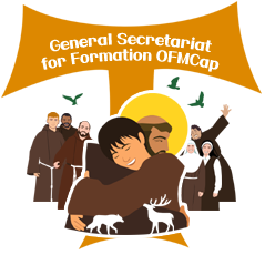 FORMATION FOR CAPUCHINS