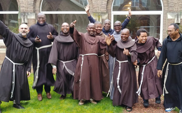 Inter-Franciscan Course for Missionaries